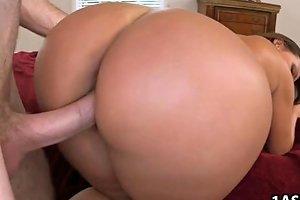 Beautiful Round Ass Vanessa Luna Porn Videos